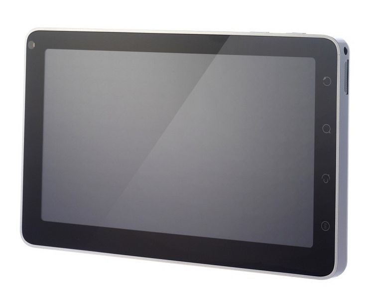 Review: Linx Commtiva N700 – Galaxy Tab contender - Tech on