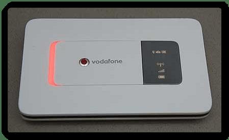 Review: Vodafone Mobile WiFi HotSpot - Tech on the Go