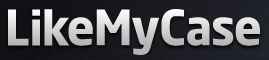 like my case logo