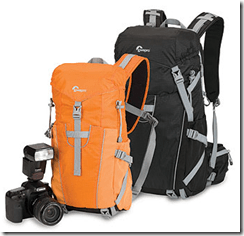lowepro new photosport aw series