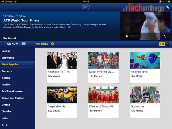 sky go app updated with anytime movies 2