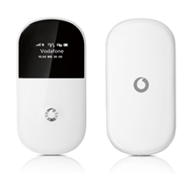 vodafone mobile wifi r205 mifi hotspot