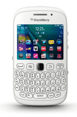 Latest how much does a blackberry 9320 cost