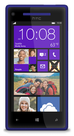 How To Configure My Family in the Windows Phone Website