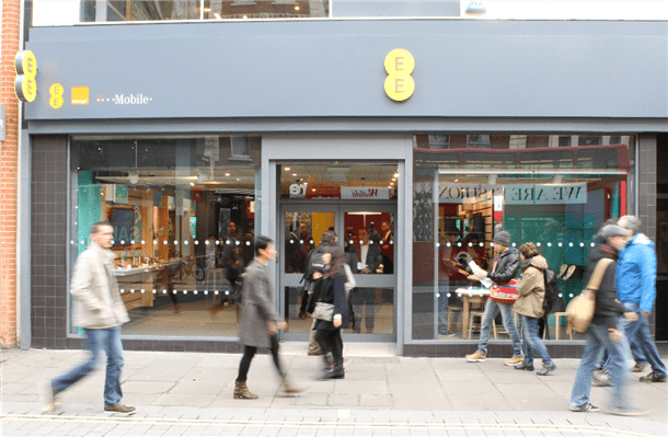 ee store image