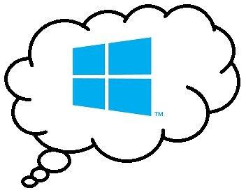 Windows 8 in the Cloud