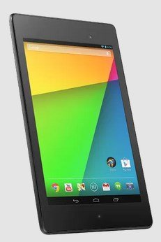 new google nexus 7 tablet