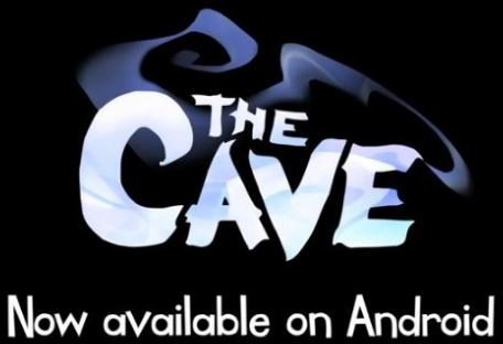 cave android