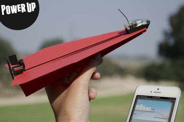 powerUP kickstarter