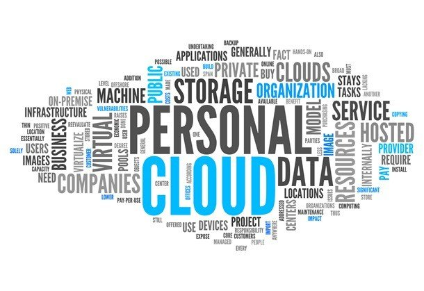 Word Cloud Personal Cloud