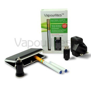 Are E-Cigarettes The Future of Smoking - insert