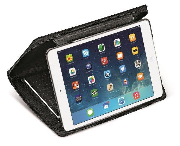 Metropol iPad Air Case Black