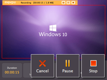 how to record computer screen windows 10