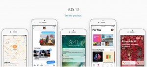ios10 new features at wwdc16