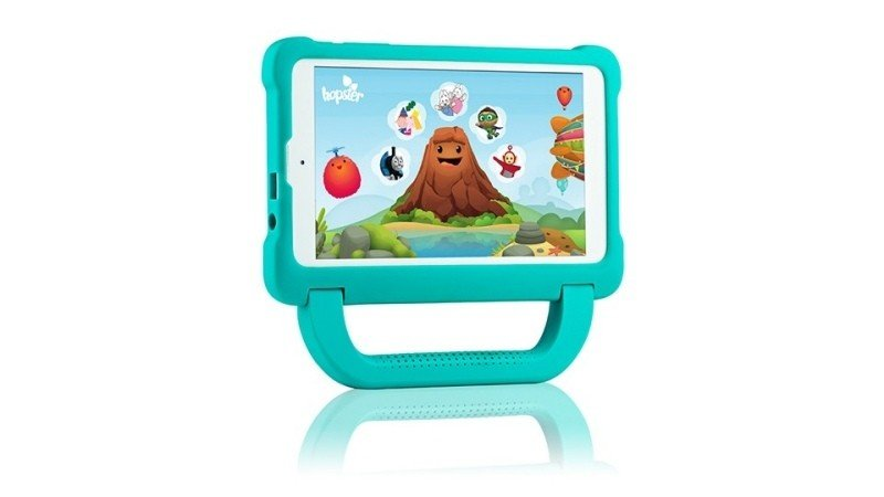 EE Launches New And Improved 'Robin' The 4G Kids Tablet