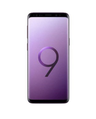 Samsung Announces Galaxy S9