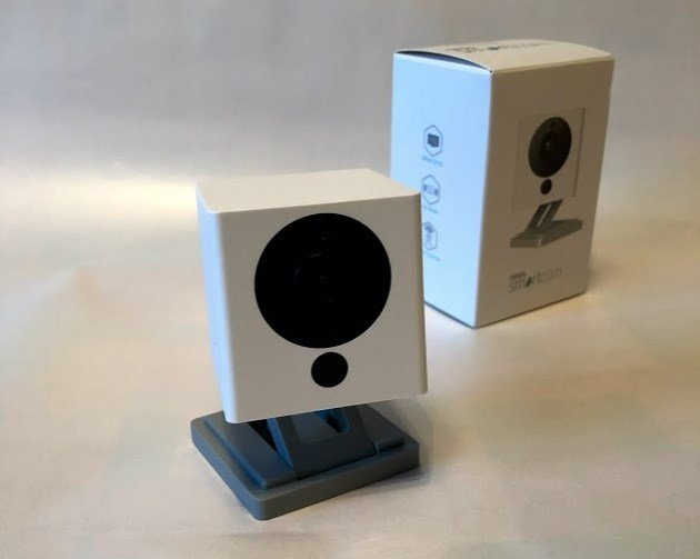 Neos Smartcamera featured