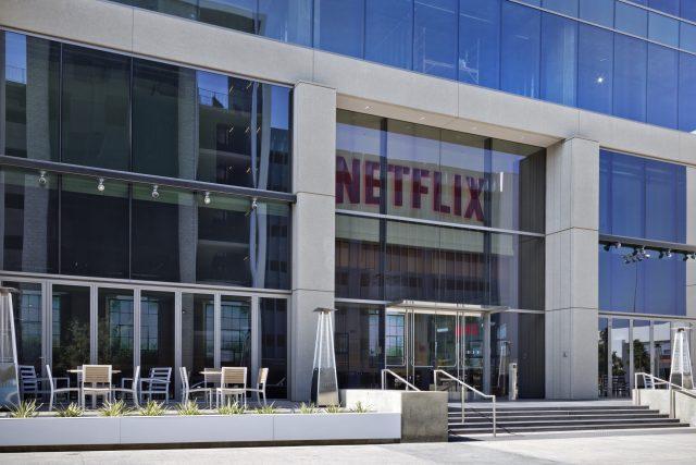 Netflix LA HQ