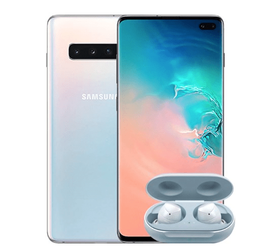 Samsung Galaxy S10, S10+ and S10e are now available to pre-order
