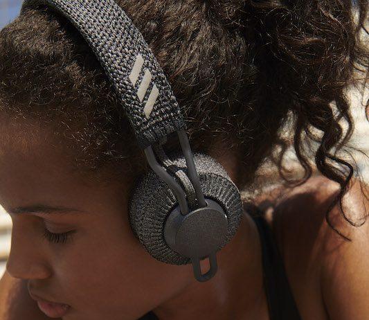 adidas Sport headphones FW19