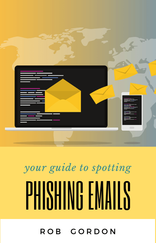 guide to phishing emails cover