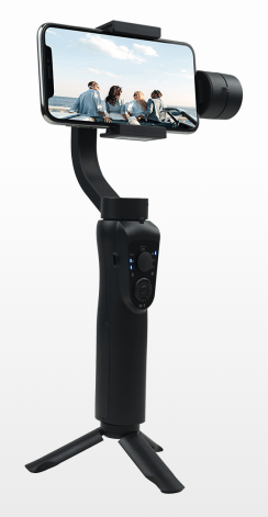 PNY MOBEE Gimbal Stabilizer